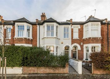 Thumbnail 4 bed terraced house for sale in Hydethorpe Road, Balham