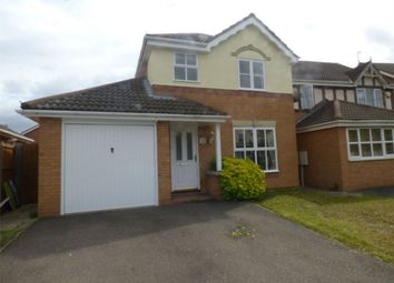 Thumbnail 3 bed detached house for sale in Beeston Drive, Peterborough, Cambridgeshire
