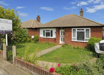 Thumbnail 3 bedroom detached bungalow to rent in Princess Road, Tankerton, Whitstable, Kent