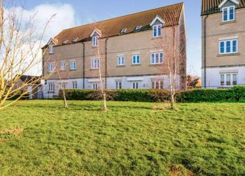 Thumbnail 2 bedroom flat for sale in Ely, Cambridgeshire