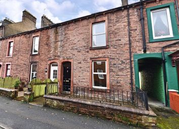 Thumbnail 4 bed terraced house for sale in Brougham Street, Penrith