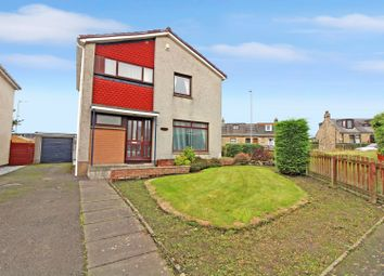 Thumbnail 3 bed detached house for sale in Crosshill Drive, Bo'ness