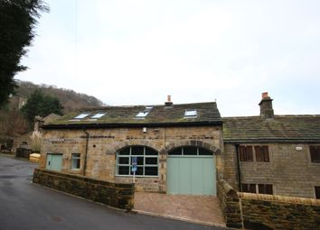 Thumbnail 4 bed semi-detached house for sale in Kershaw Road, Todmorden