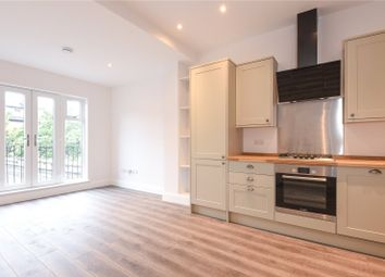 Thumbnail 1 bed property for sale in Blackstock Road, Highbury, London