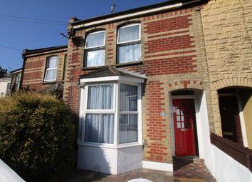 Thumbnail 1 bed flat to rent in Crescent Road, Bognor Regis