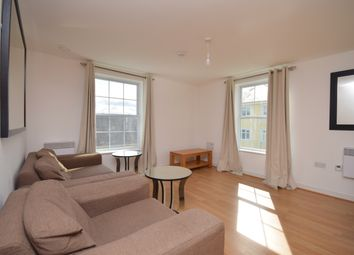 Thumbnail 2 bed flat for sale in Providence House, Holborough Lakes