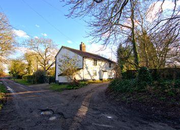 Thumbnail 4 bed cottage for sale in Stonebridge Lane, Fulbourn, Cambridge