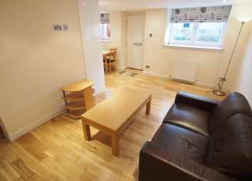 Thumbnail 1 bed end terrace house to rent in Spital, Aberdeen