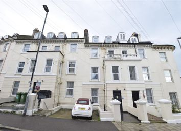 Thumbnail 1 bed flat to rent in Devonshire Road, Hastings, East Sussex