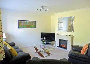 Thumbnail 4 bed detached house for sale in Eridge Gardens, Crowborough, East Sussex