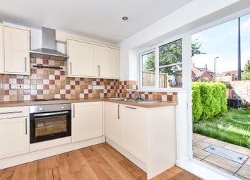 Thumbnail 2 bedroom terraced house for sale in Kings Road West, Newbury