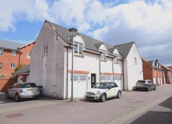Thumbnail 2 bed flat for sale in Camomile Walk, Portishead, Bristol