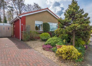 Thumbnail 2 bed detached bungalow for sale in Marchbank Drive, Balerno