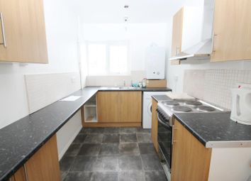 Thumbnail 3 bedroom maisonette to rent in Watford Road, Chiswell Green, St.Albans