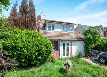 Thumbnail 3 bed bungalow for sale in Seabourne Road, Bexhill-On-Sea