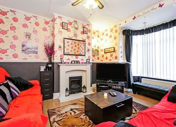 2 bed terraced house for sale in Ryde Terrace, Stanley DH9