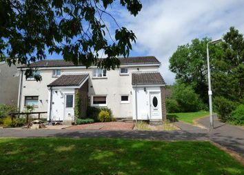 Thumbnail 1 bed flat for sale in Cairns Court, Crieff