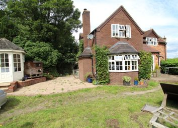 Thumbnail 3 bed detached house for sale in Knowle Sands, Bridgnorth, Shropshire