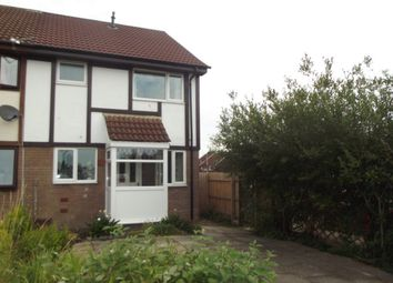 Thumbnail 3 bed semi-detached house to rent in Lavender Court.., Brackla