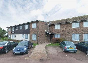 Thumbnail 2 bed flat for sale in Dovedale Court, Birchington
