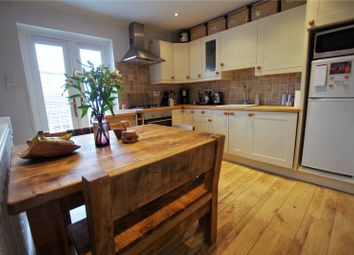 Thumbnail 2 bed terraced house for sale in Cross Street, Swindon, Wiltshire