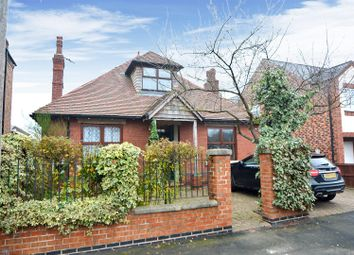 Thumbnail 4 bed property for sale in Woodland Avenue, Breaston, Derby