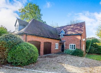 Thumbnail 5 bed detached house to rent in Shenley Park, Shenley Church End, Milton Keynes