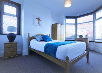 Thumbnail 5 bed shared accommodation to rent in Edwin Street, Sutton-In-Ashfield