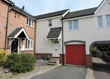Thumbnail 1 bed maisonette to rent in Falcon Rise, Downley, High Wycombe
