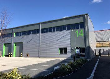 Unit 14, Crown Way, Warmley, Bristol BS30. Warehouse