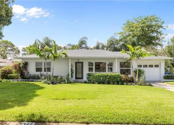 Thumbnail 2 bed property for sale in 5174 34th Avenue North, St Petersburg, Florida, United States Of America