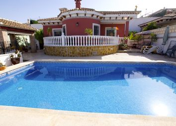 Thumbnail 3 bed villa for sale in Bigastro, Alicante, Spain