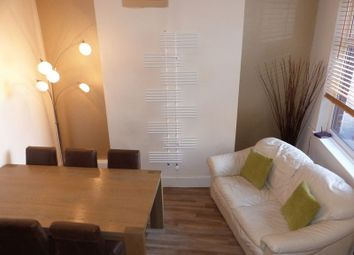 Thumbnail 2 bed terraced house for sale in 249 Eaves Lane, Chorley
