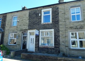 Thumbnail 3 bed terraced house for sale in Parker Street, Colne, Lancashire