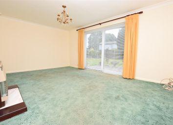 Thumbnail 1 bed flat to rent in Dunbar Close, Little Sutton, Ellesmere Port