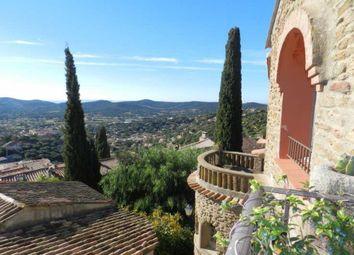 Thumbnail 3 bed town house for sale in Bormes Les Mimosas Village, Bormes-Les-Mimosas, Collobrières, Toulon, Var, Provence-Alpes-Côte D'azur, France