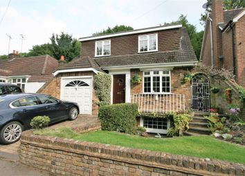 Thumbnail 4 bed property for sale in Old Watford Road, Bricket Wood, St. Albans