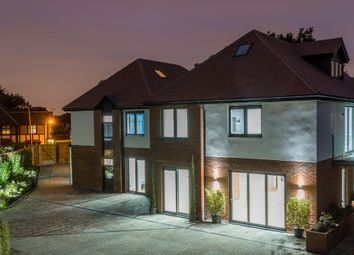 Thumbnail 3 bed flat for sale in Mayfair Lodge, Eden Lodges