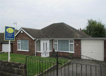 Thumbnail 3 bed detached bungalow for sale in Brendon Drive, Kimberley, Nottingham