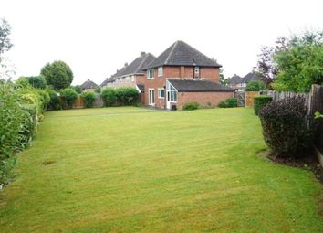 Thumbnail 3 bed detached house for sale in Farnworth Grove, Castle Bromwich, Birmingham