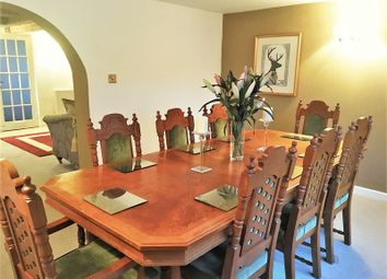 Thumbnail 4 bed cottage for sale in Cooks Bank, Acton Trussell, Stafford