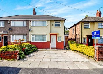 Thumbnail 3 bed semi-detached house to rent in Hartdale Road, Thornton, Liverpool
