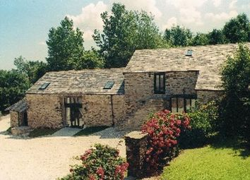 Thumbnail 2 bed barn conversion to rent in Harberton, Totnes