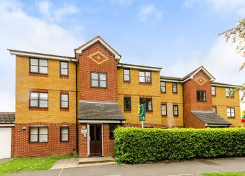 Thumbnail 1 bed flat for sale in California Road, New Malden