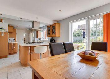 Thumbnail 5 bed property for sale in Trafalgar Avenue, Bletchley, Milton Keynes