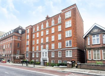 Thumbnail 2 bedroom flat for sale in Mandeville Court, Finchley Road
