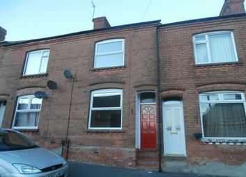 Thumbnail 2 bed terraced house to rent in Sketchley Street, Nottingham
