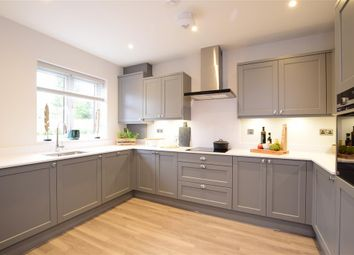 Thumbnail 3 bed detached house for sale in Old Brickworks Lane, Old Hamsey Lakes, South Chailey, Lewes, East Sussex