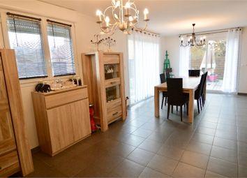 Thumbnail 4 bed detached house for sale in Rhône-Alpes, Haute-Savoie, Sciez