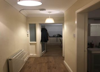 Thumbnail 1 bed flat to rent in Montague Street, Edinburgh